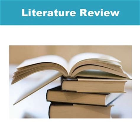 Literature review on national minimum wage